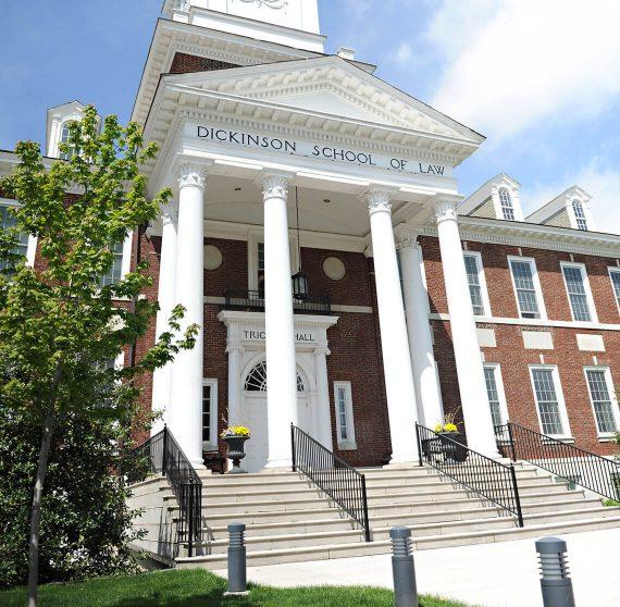 Dickinson School of Law